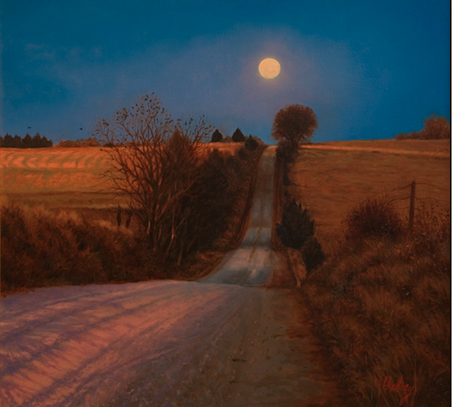 The Colors Of The Night Mastering The Nocturne The Artist S Road