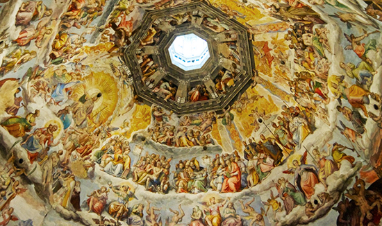Brunelleschi''s Dome